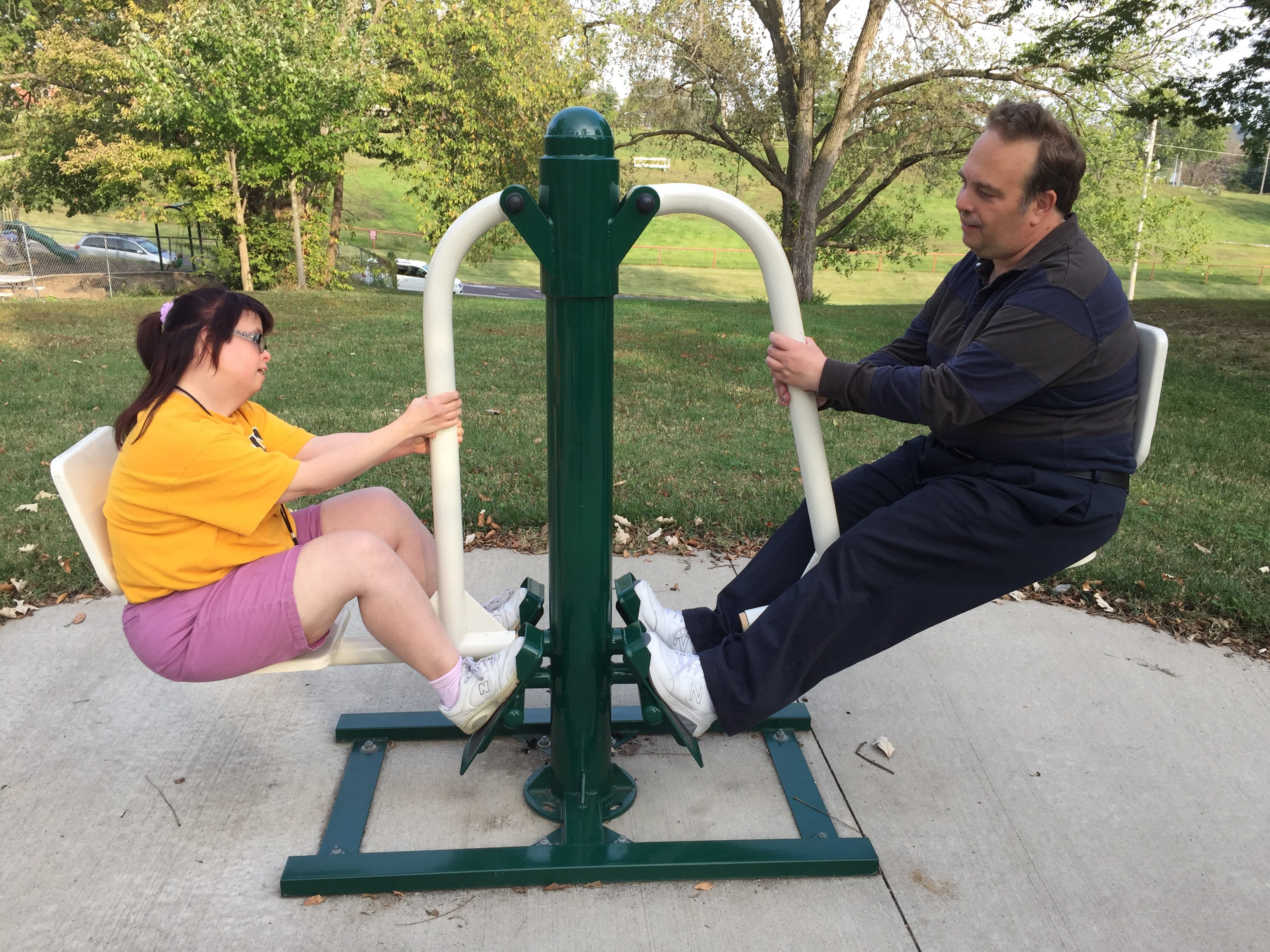 HealthMatters Joins Forces with Fitness Achievers