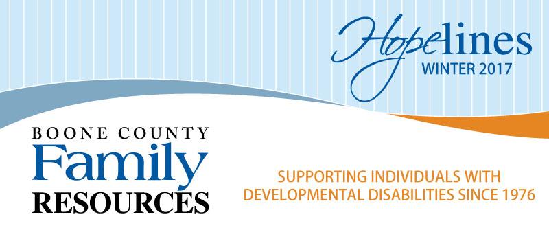 Hopelines Newsletter Header