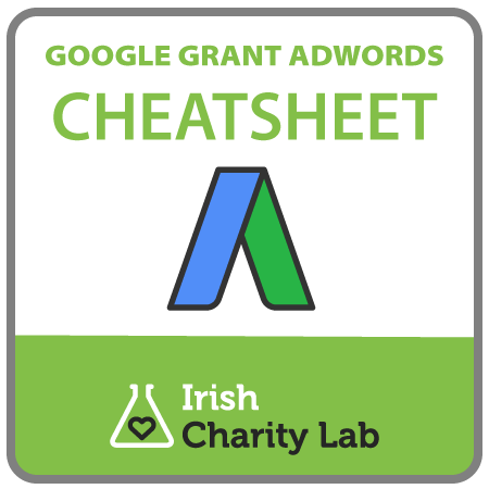 Help with Google Grant Adwords accounts