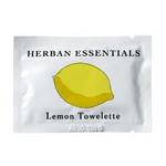 Lemon Towelette