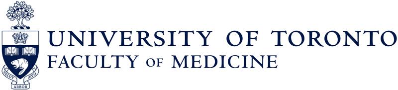 University of Toronto, Faculty of Medicine