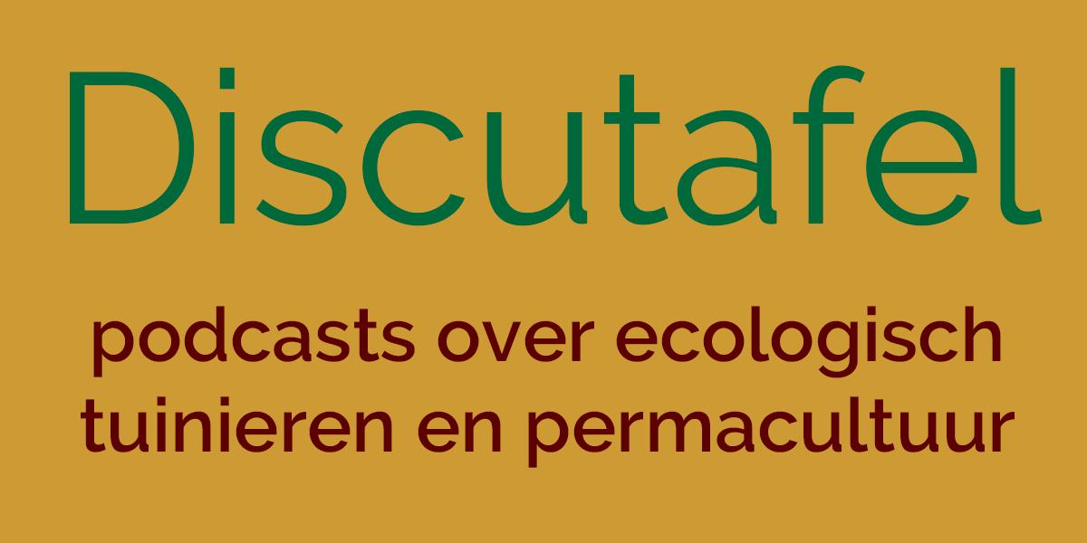 Logo Discutafel