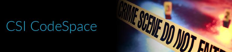 CSI Codespace