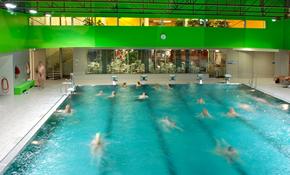 Zwembadwatermetingen