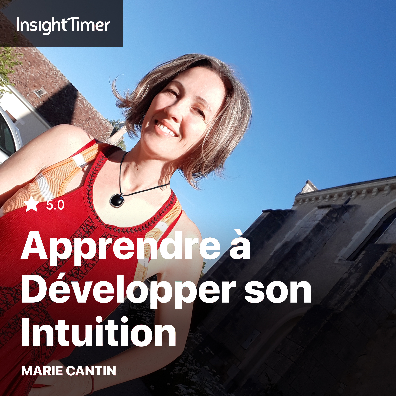 Découvrir la formation audio sur le développement de l'intuition