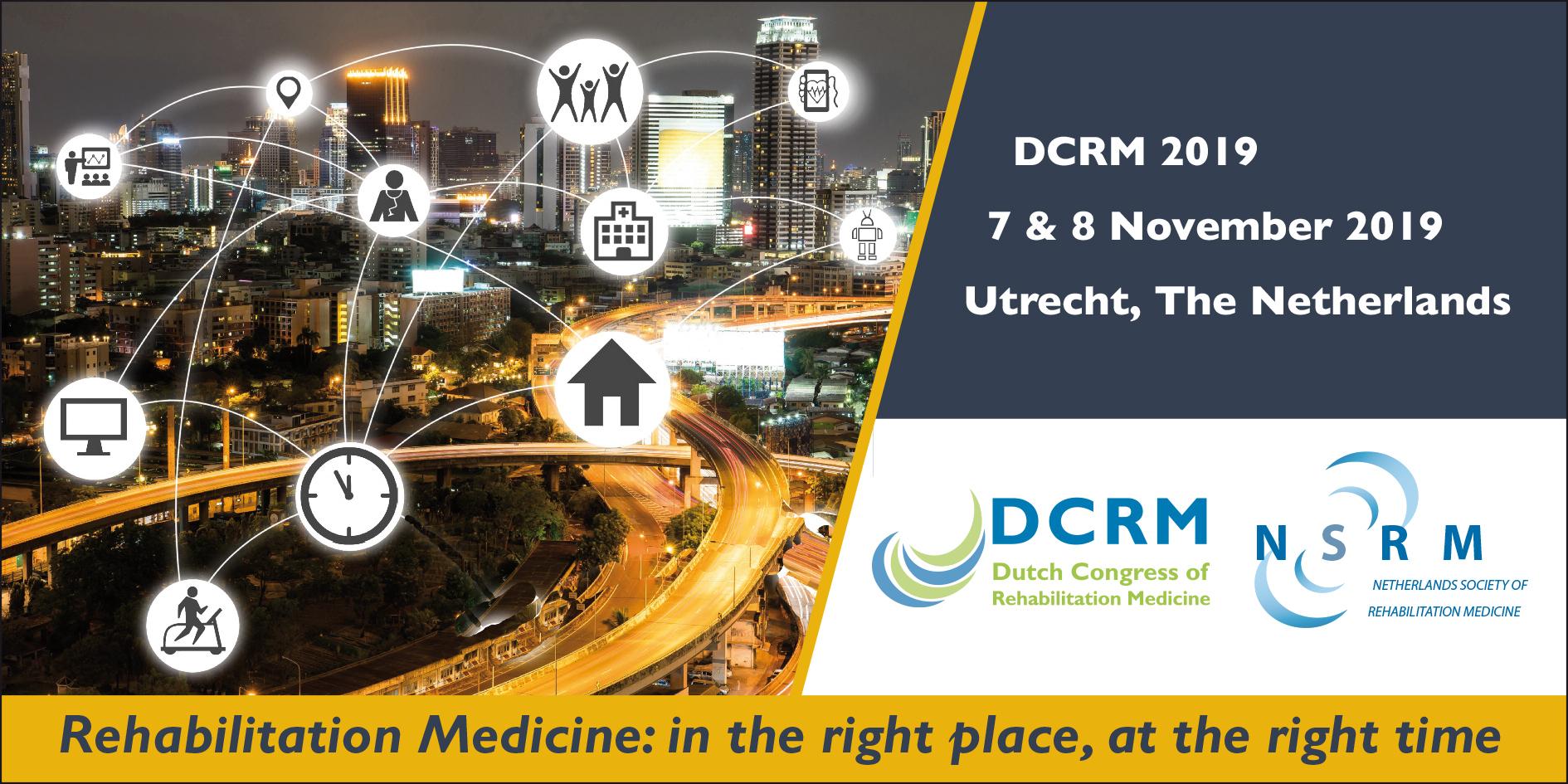 DCRM 2019