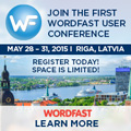 Wordfast Forward User Conference image