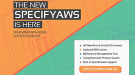 New AWS Specifier