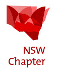 New South Wales Chapter news