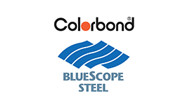 Colorbond and Bluescope