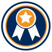 Digital Badge Icon