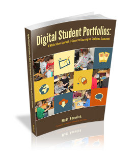 Digital Student Portfolios