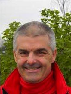 Jon Bergmann