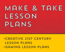 Make & Take Lesson Plans