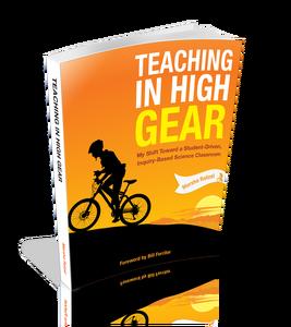 Teaching in High Gear