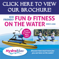 Hydrobikes Brochure