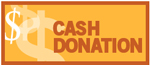 Donate Cash