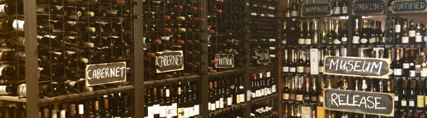 Stewarts Wine Co Barracks Store