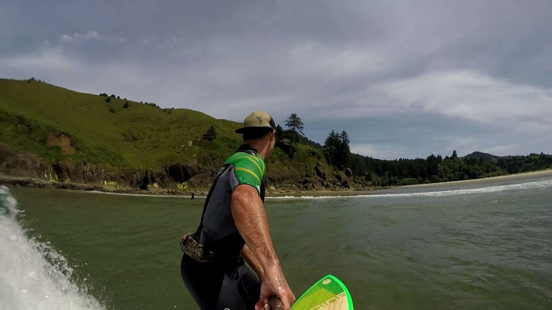 SUP Fitness PaddleFit Portland