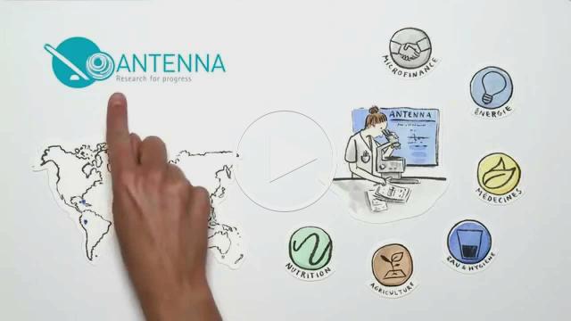 Cliquez ici pour voir la vidéo des activités de notre fondation