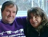 Truman Blake                               and Dr. Sharon Willoughby Bake