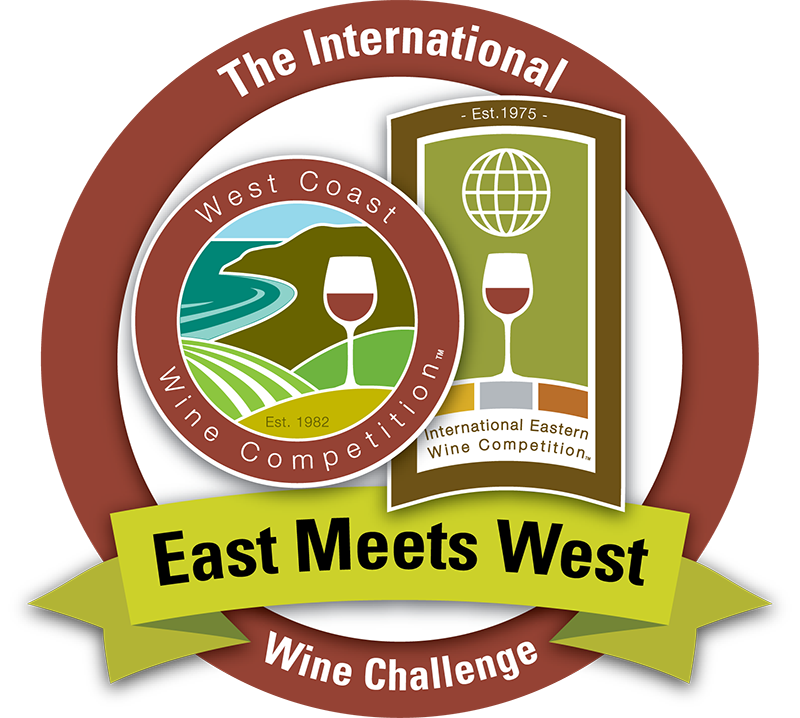 International Eastern Wine Competition Logo