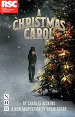 Christmas Carol Edgar