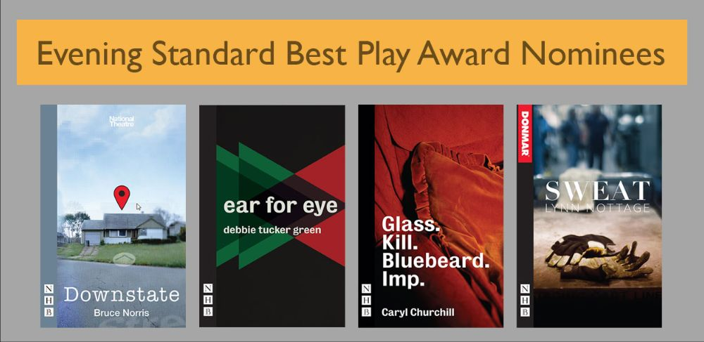 Best Play Award Nominees