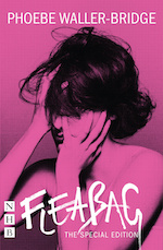 Fleabag: The Special Edition cover