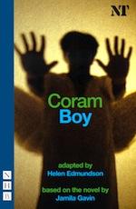 Coram Boy cover