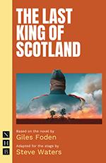 The Last King of Scotland