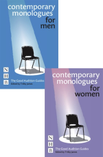 Contemporary Monologues image