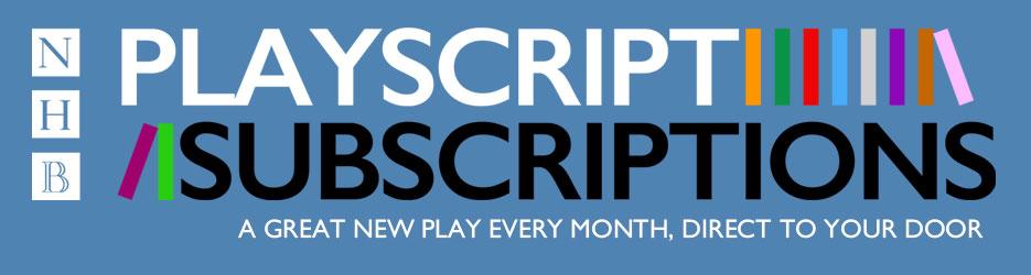 Playscript Subscriptions