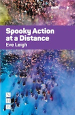 Spooky Action at a Distance cover