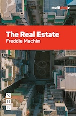 The Real Estate cover