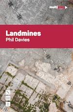 Landmines cover