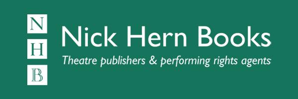 Nick Hern Books banner