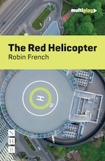 The Red Helicopter cover