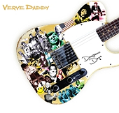 Verve Daddy Band