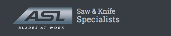 ASL INDUSTRIES - Saw & Knife Specialists