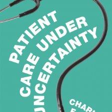 Cover of Patient Care Under Uncertainty