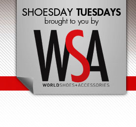 Shoesday Tuesdays - Sponsored by WSA