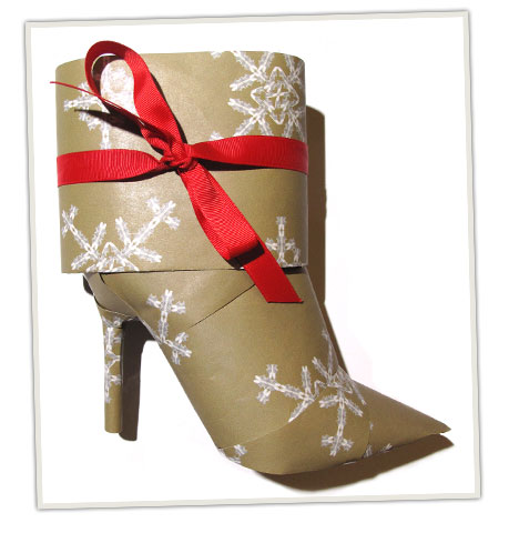 Happy Holidays from Footwear Plus
