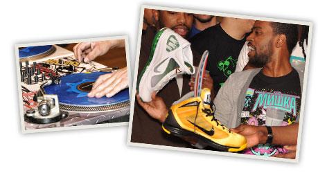 Sneaker Palooza