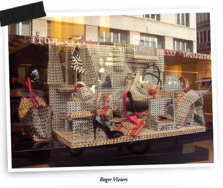 Paris - Roger Viviers