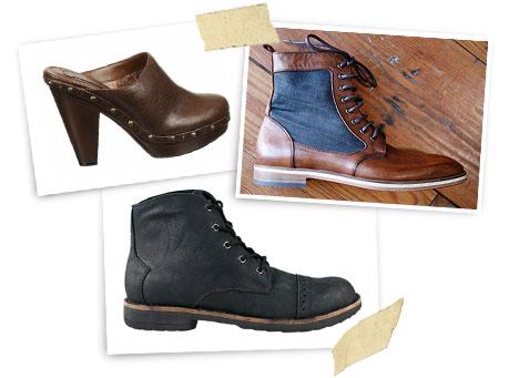 Style X - Zodiac, HELM Handmade Boots, Bed Stu