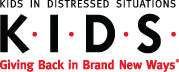 K.I.D.S. - Kids In Distressed Situations - Giving Back In Brand New Ways