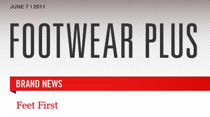 Footwear Plus Magazine