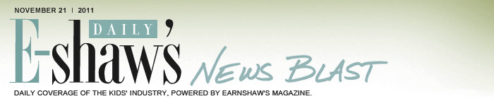 E-Shaw's Daily News Blast