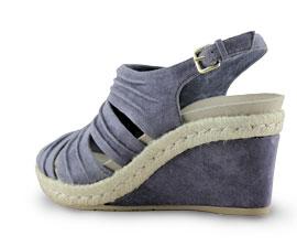 Earthies Shoe